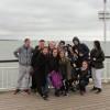 Pierwsza grupa stażystów już na miejscu w Bournemouth!