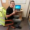 Stażyści w Bournemouth – raport z pierwszego tygodnia pobytu!!!